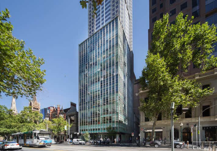 The Penthouse Office, 100 Collins Street Melbourne VIC 3000 - Image 1
