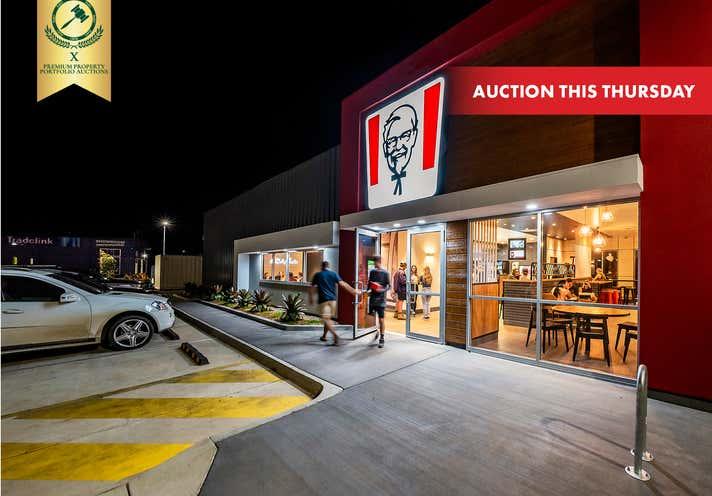 KFC 91 Bargara Road Bundaberg East QLD 4670 - Image 8