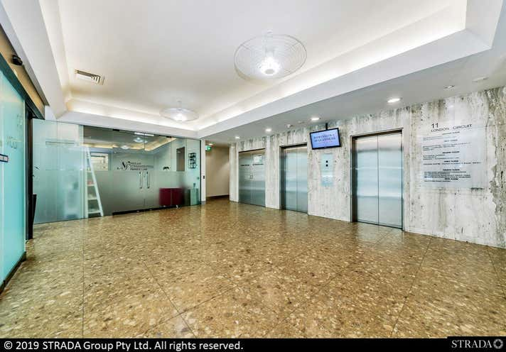 Suite 3, Level 2, 11 London Circuit City ACT 2601 - Image 2