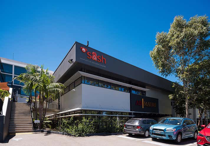The Precinct Corporate Centre, 1 Richardson Place North Ryde NSW 2113 - Image 1