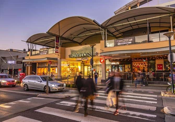 55 & 70 Norton Street Leichhardt NSW 2040 - Image 1