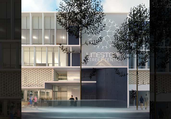 The Limestone Street Centre, 38 Limestone Street Ipswich QLD 4305 - Image 6