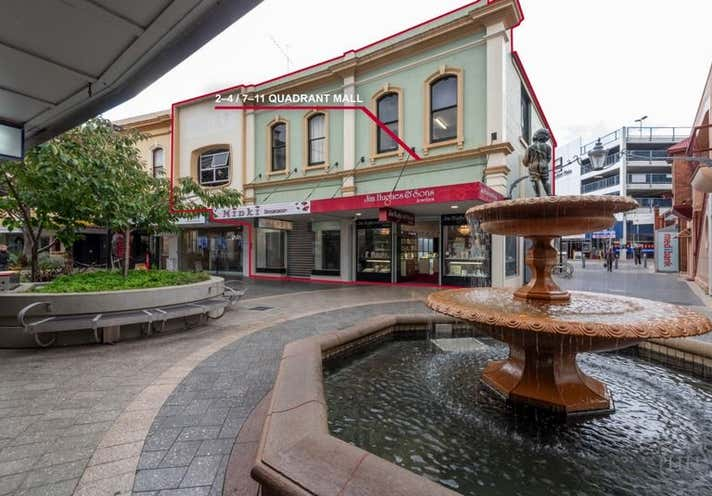 2 - 4, 7-11 Quadrant Mall Launceston TAS 7250 - Image 1