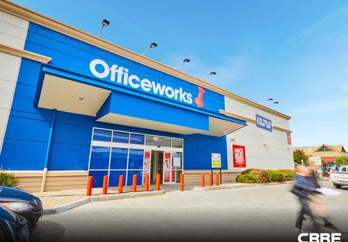 103 Officeworks Hobart 99-103 Campbell Street Hobart TAS 7000 - Image 1