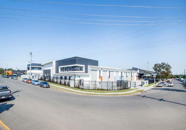The Workstores Wakerley, 35 Ingleston Rd Wakerley QLD 4154 - Image 1