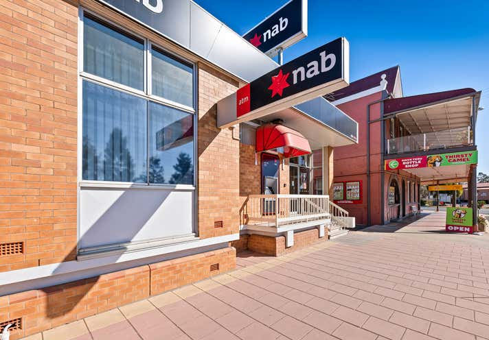 109 Campbell Street, Oakey, QLD 4401, Shop & Retail Property