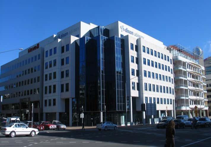 Level 1, 73  Northbourne Avenue City ACT 2601 - Image 1
