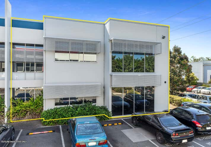Unit 1, 23 Breene Place Morningside QLD 4170 - Image 1