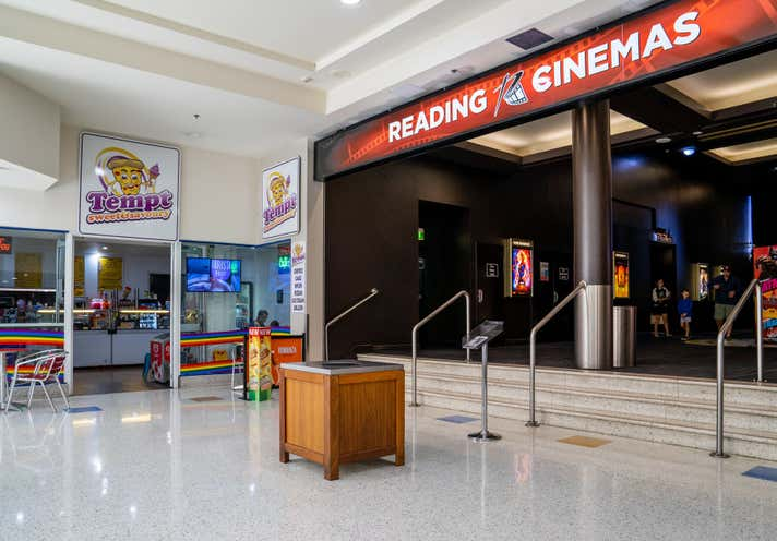 Riverdale Shopping Centre, 49-65 Macquarie Street Dubbo NSW 2830 - Image 2
