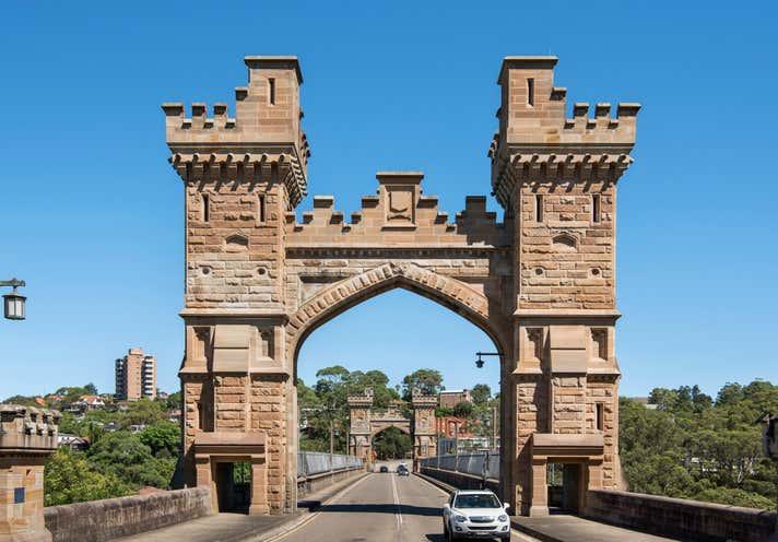 50 Lower Bligh Street Northbridge NSW 2063 - Image 8