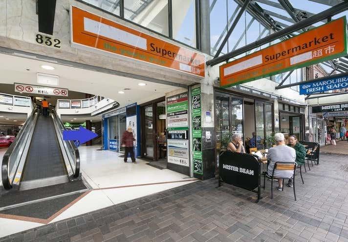Shop 8&9/832 Anzac Parade Maroubra NSW 2035 - Image 2