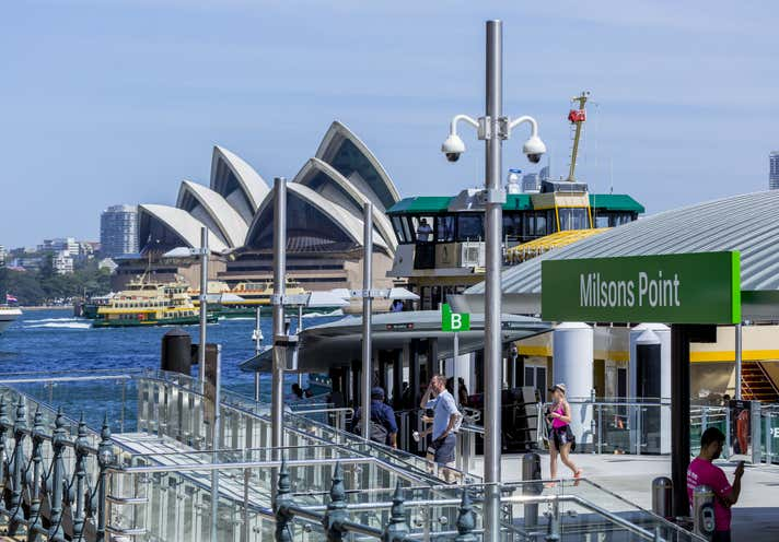80 Alfred Street Milsons Point NSW 2061 - Image 13