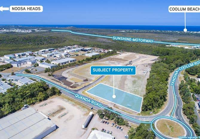 Quanda Road Coolum Beach QLD 4573 - Image 1