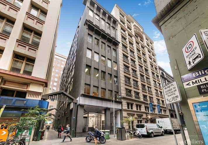 Level 1, 313 Flinders Lane Melbourne VIC 3000 - Image 1