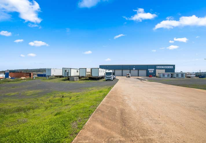 38 Carrington Road Torrington QLD 4350 - Image 1
