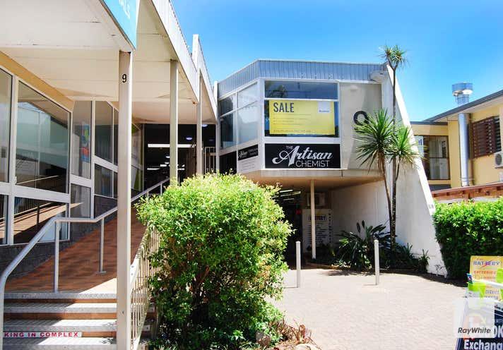 16 & 17/9 Ocean Street Maroochydore QLD 4558 - Image 1