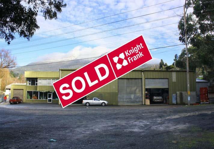 1 Tara Street South Hobart TAS 7004 - Image 1