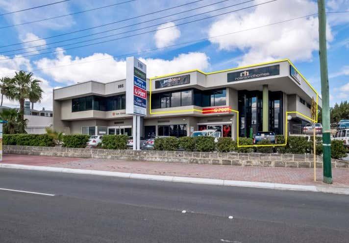 Level 1 Suite 5, 108 Wanneroo Road Yokine WA 6060 - Image 1