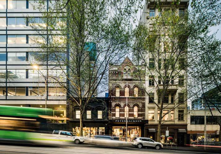 422-424 Bourke Street Melbourne VIC 3000 - Image 2