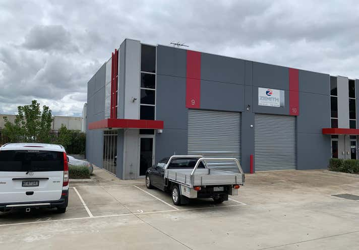 Factory 9, 48-50 Lindon Court Tullamarine VIC 3043 - Image 1
