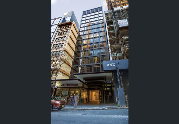 92 Pitt Street Sydney NSW 2000 - Image 1