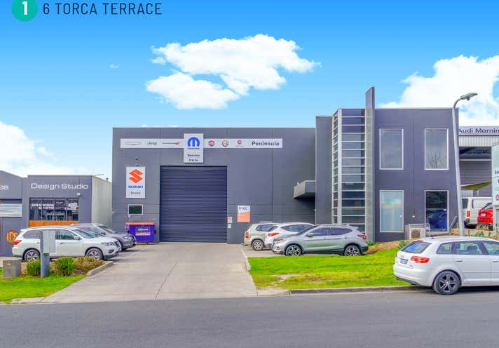 6 Torca Terrace Mornington VIC 3931 - Image 1