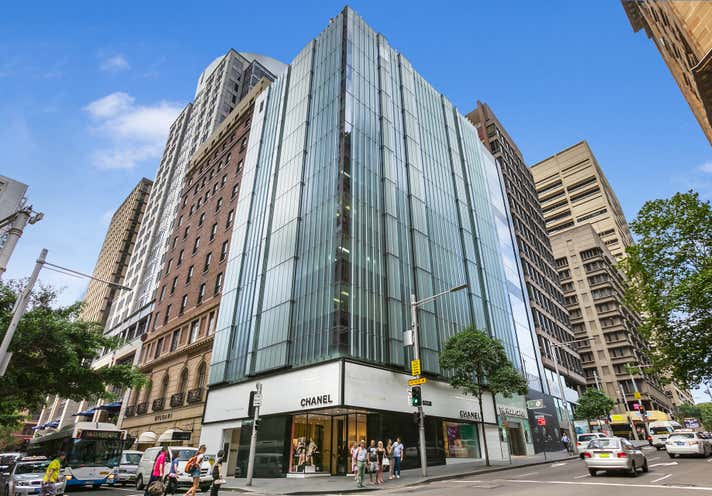 The Penthouse, 70 Castlereagh Street Sydney NSW 2000 - Image 1