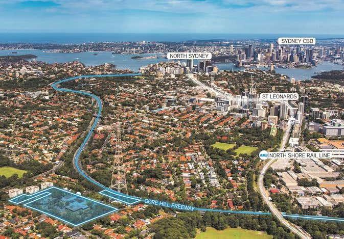 6-30 Artarmon Road Willoughby NSW 2068 - Image 1
