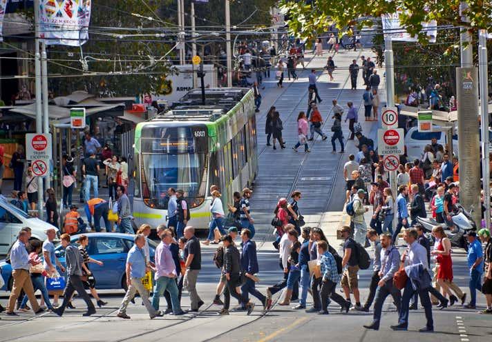 422-424 Bourke Street Melbourne VIC 3000 - Image 18
