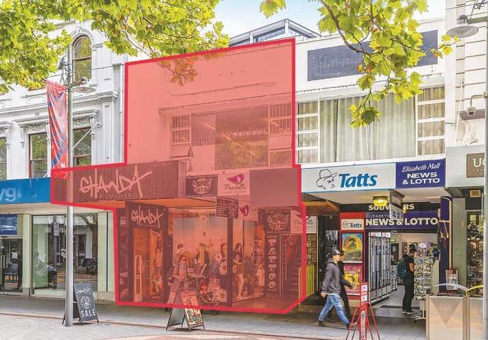 55 Elizabeth Street Hobart TAS 7000 - Image 1