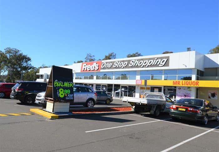 661-671 Smithfield Road Edensor Park NSW 2176 - Image 1