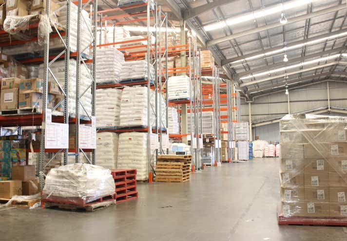 CENTRAL LOCATION WITH DIRECT FREIGHT ACCESS | YENNORA DISTRIBUTION CENTRE - Image 2