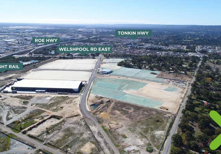 Lot 43 Roe Highway Logistics Park Kenwick WA 6107 - Image 12