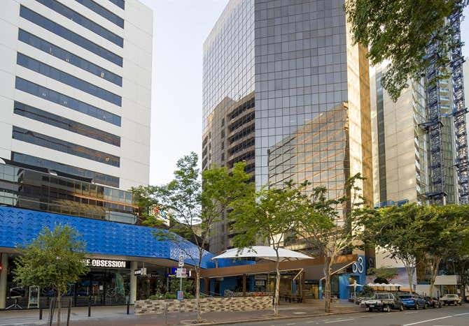 133 Mary Street Brisbane City QLD 4000 - Image 1
