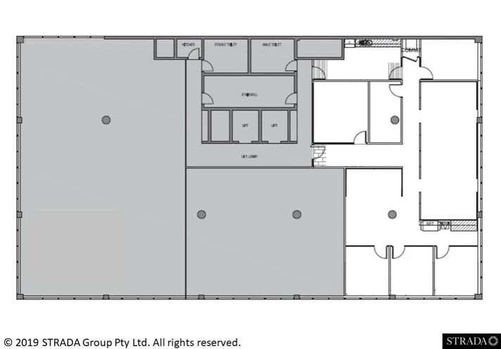 Suite 3, Level 2, 11 London Circuit City ACT 2601 - Image 11