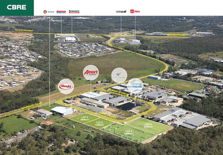 Lot 3 Steel Street Estate Narangba QLD 4504 - Image 2