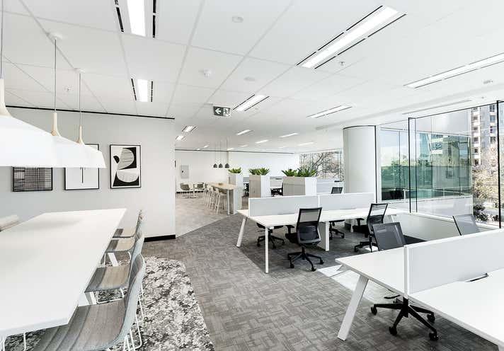 Central Plaza, 475 Victoria Avenue Chatswood NSW 2067 - Image 1