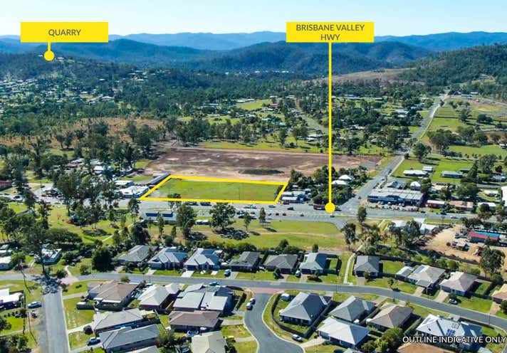 1474 Brisbane Valley Highway Fernvale QLD 4306 - Image 2