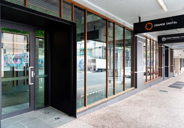 A.C.B Drapers, 282 Wickham St Fortitude Valley QLD 4006 - Image 16