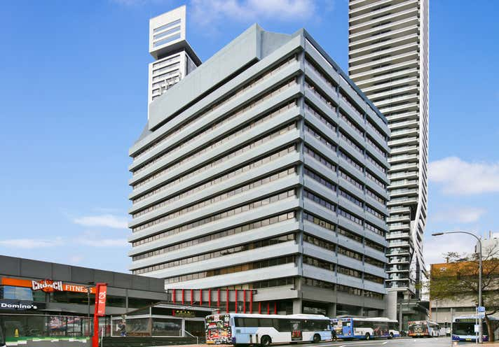 Chatswood Central, 1-5 Railway Street Chatswood NSW 2067 - Image 2