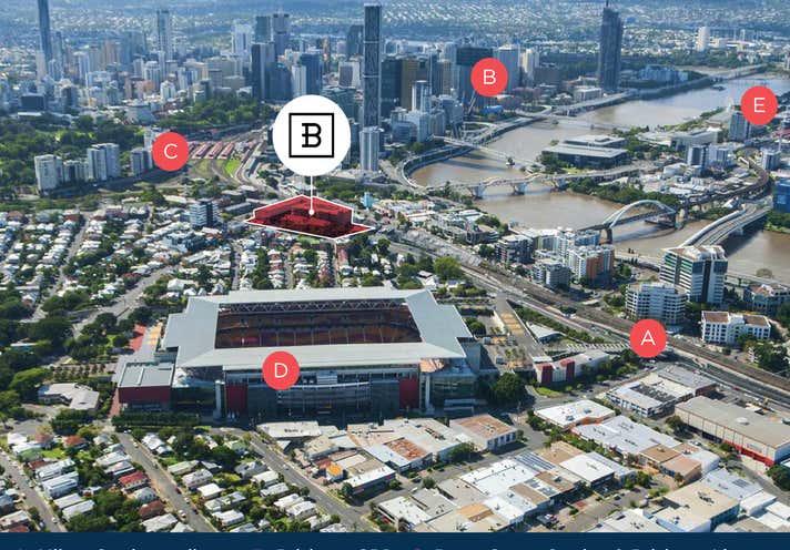 The Barracks, 61 Petrie Terrace Brisbane City QLD 4000 - Image 2