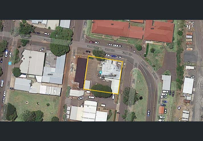 142 Campbell Street Toowoomba City QLD 4350 - Image 2