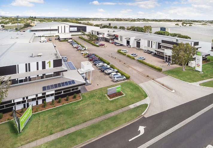 Brisbane Gate Industrial Park - Estate B, 370 Nudgee Road Hendra QLD 4011 - Image 1