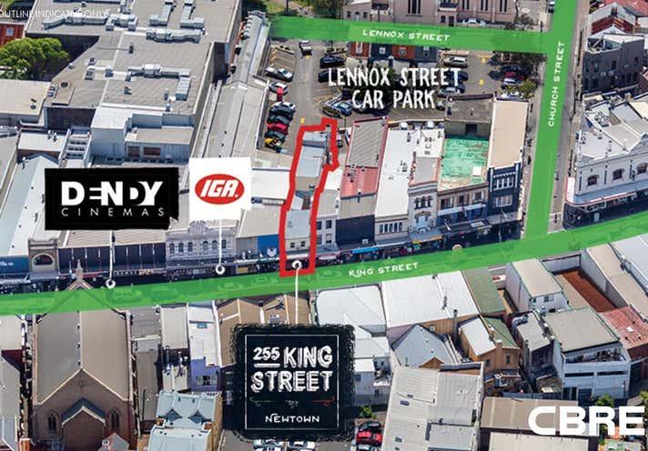 255 King Street Newtown NSW 2042 - Image 1
