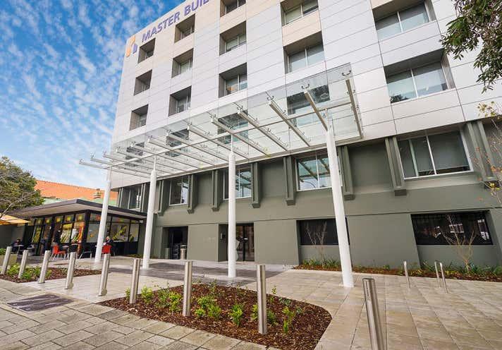 Construction House, Level 5, 35 Havelock Street West Perth WA 6005 - Image 2