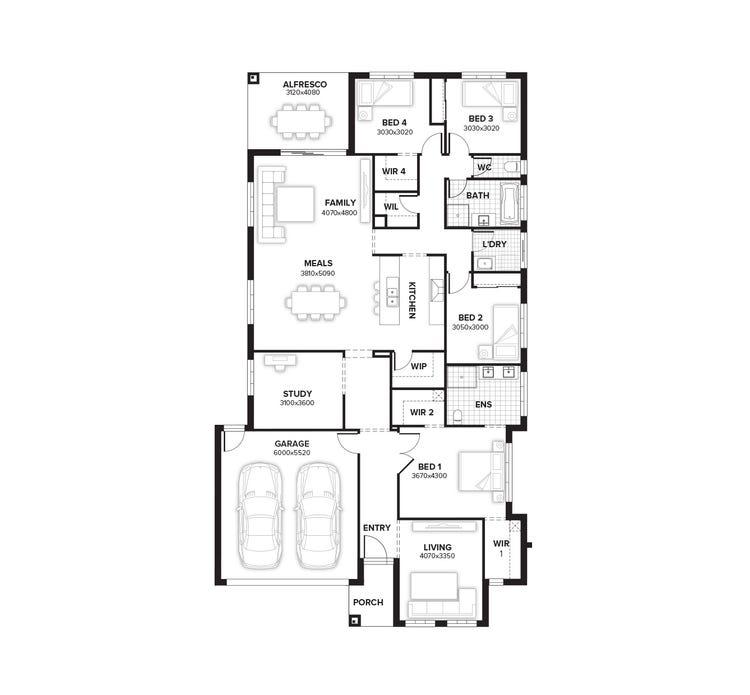 Emporium Floor Plan
