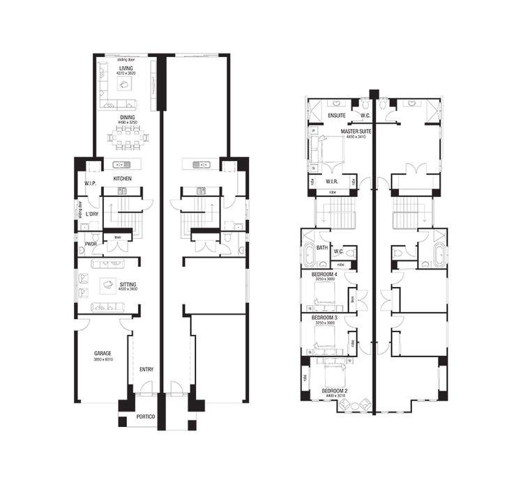 Angaston 28 Floor Plan