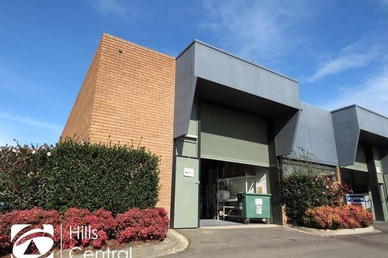 15/44 Carrington Road Castle Hill NSW 2154 - Image 1