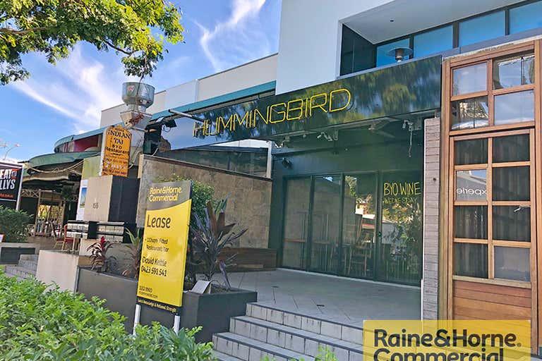 3/151 Baroona Road Paddington QLD 4064 - Image 2