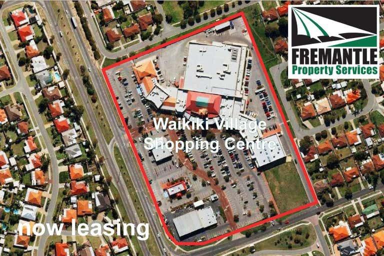 Waikiki Village Shopping Centre, 1-9 Gnangara Drive Waikiki WA 6169 - Image 1